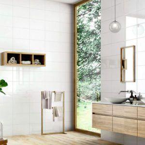 azulejo blanco 25x40