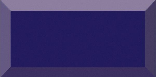 colores biselados cobalto