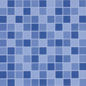 pavimento gres 33x33 y 31.6x31.6 azul piscina