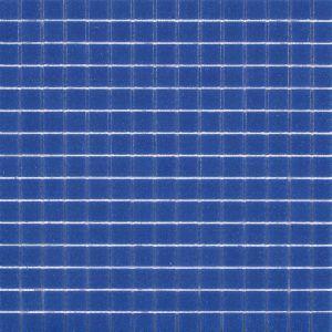 gresite 33x33 vitreo azul oscuro