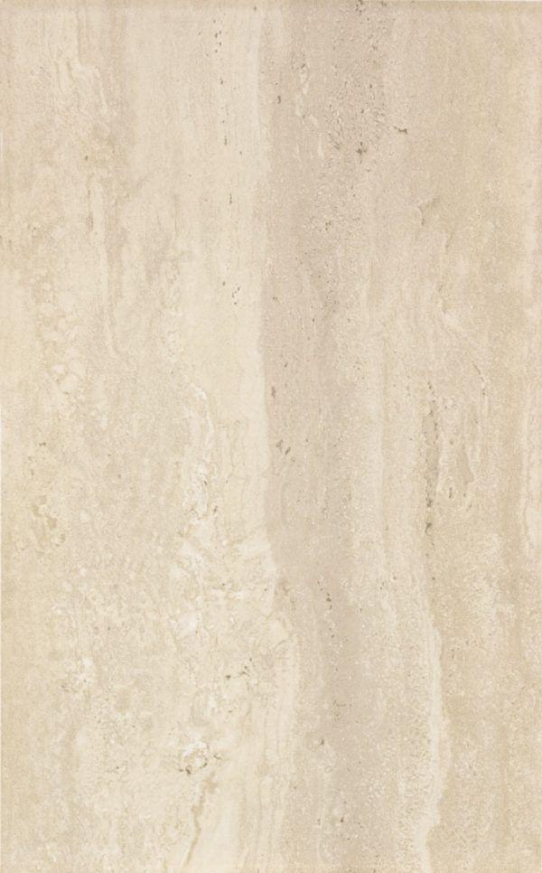 Revestimiento gres serie 25x40 siracusa crema