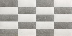 azulejo 25x50 gris estrato