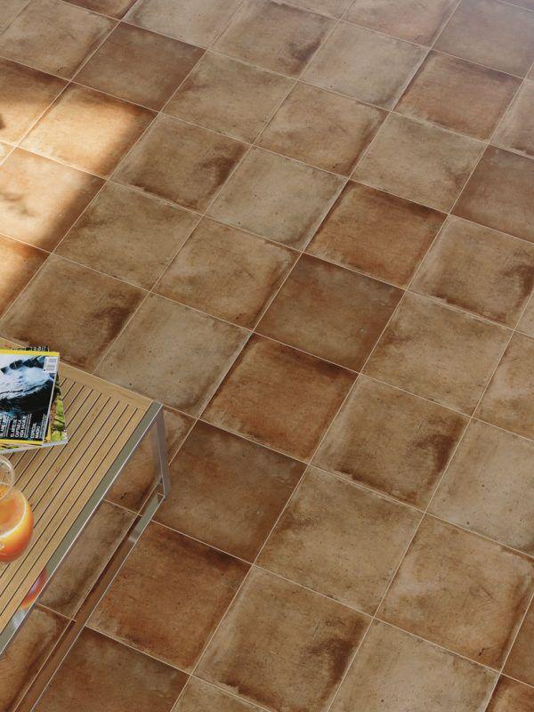 porcelanico rustico 33x33 olite