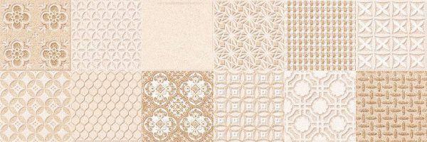 azulejo 30x90 praga decor beige