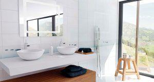 azulejo blanco 33x55