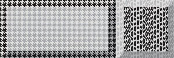 revestimiento gres 10x30 geometrico