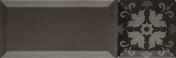 revestimiento gres 10x30 celta metalico